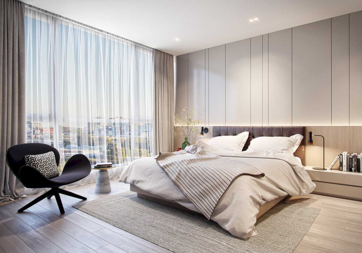 56 Cool One Bedroom Apartment Plans Ideas