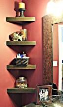Cool organizing storage bathroom ideas (58)