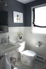 Creative diy bathroom ideas on a budget (11)