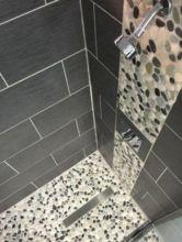 Creative diy bathroom ideas on a budget (36)