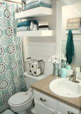 Creative diy bathroom ideas on a budget (4)