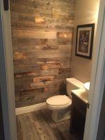 Creative diy bathroom ideas on a budget (53)