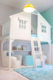 Cute baby girl bedroom decoration ideas 51