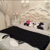 Cute bedroom ideas for women 14