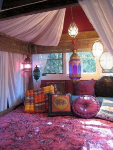 Cute bedroom ideas for women 18
