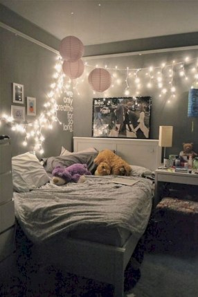 Cute bedroom ideas for women 24