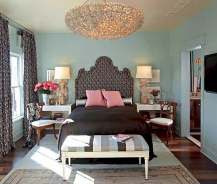 Cute bedroom ideas for women 25