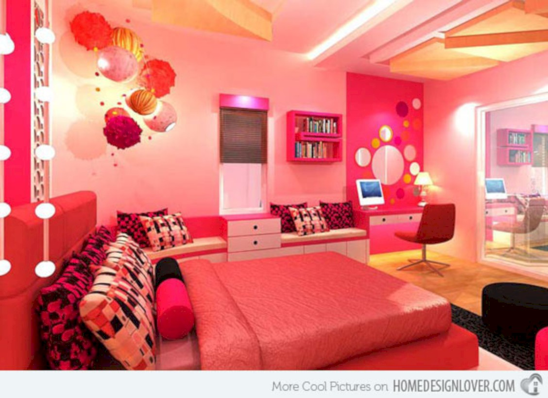 50 Cute Bedroom Ideas for Women