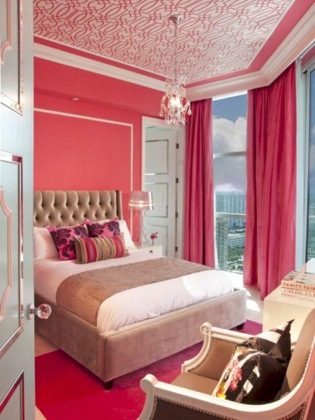 Cute bedroom ideas for women 47