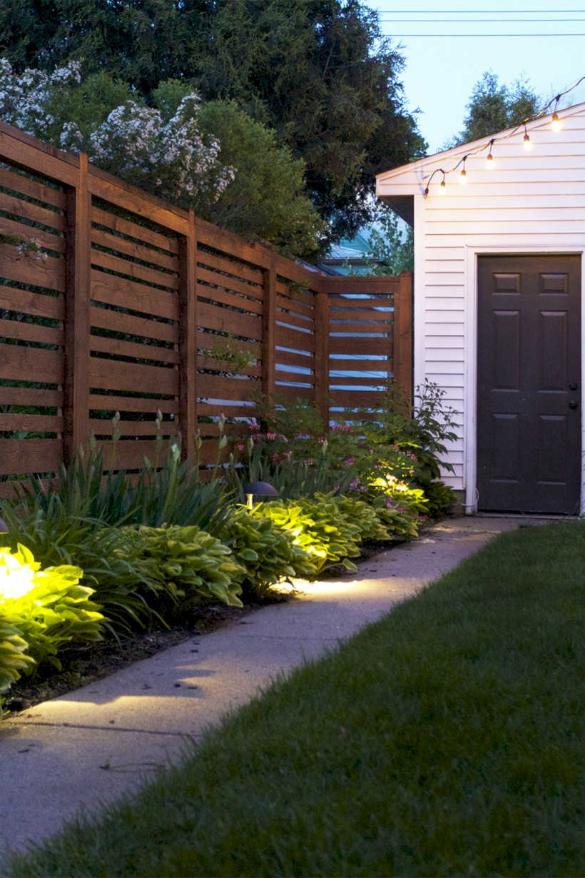 Bon Diy Backyard Privacy Fence Ideas On A Budget (1)