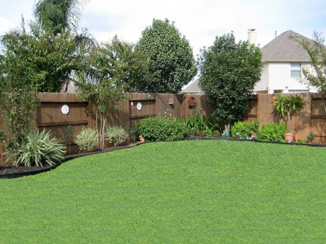Diy backyard privacy fence ideas on a budget (26)