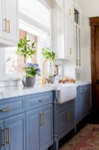 Decorate awesome kitchen with farmhouse cabinet (50)
