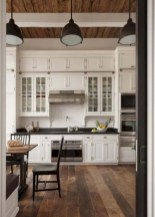 Decorate awesome kitchen with farmhouse cabinet (52)