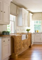 Decorate awesome kitchen with farmhouse cabinet (8)