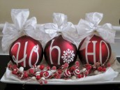 Fun and cute colorful christmas decoration ideas 04