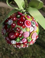 Fun and cute colorful christmas decoration ideas 13