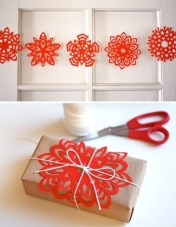 Fun and cute colorful christmas decoration ideas 45