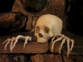 Great halloween mantel decorating ideas 42