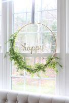Ideas how to make minimalist christmas décoration 13