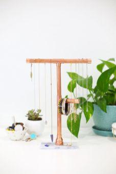 Ideas how to make minimalist christmas décoration 22
