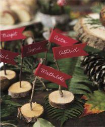 Ideas how to make minimalist christmas décoration 24