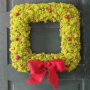 Ideas how to make minimalist christmas décoration 32