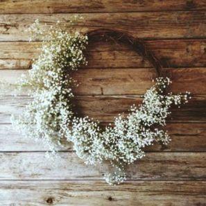 Ideas how to make minimalist christmas décoration 40