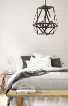 Industrial bedroom designs ideas for small spaces 25