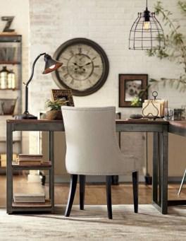 Industrial vintage bathroom ideas (42)