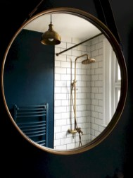 Industrial vintage bathroom ideas (53)