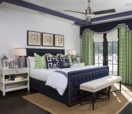 Inspiring bedroom design for boys 15