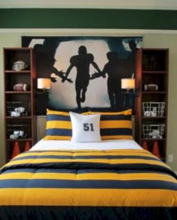 Inspiring bedroom design for boys 16