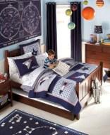 Inspiring bedroom design for boys 17