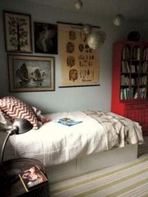 Inspiring bedroom design for boys 21