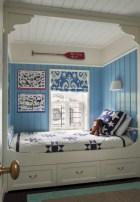 Inspiring bedroom design for boys 26