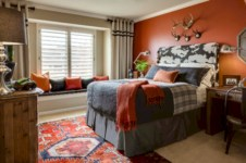 Inspiring bedroom design for boys 33