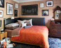 Inspiring bedroom design for boys 37