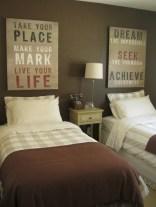 Inspiring bedroom design for boys 49