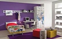 Inspiring bedroom design for boys 55
