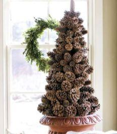 Inspiring christmas decoration ideas using plaid 20