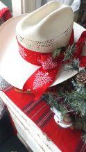 Inspiring christmas decoration ideas using plaid 47