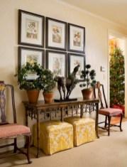 Inspiring christmas decorations ideas with traditional touch 26