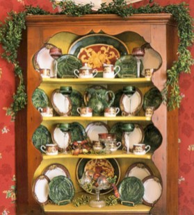 Inspiring christmas decorations ideas with traditional touch 46