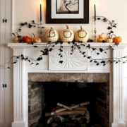 Inspiring christmas decorations ideas with traditional touch 49