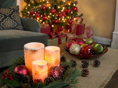 Inspiring christmas decorations ideas with traditional touch 54