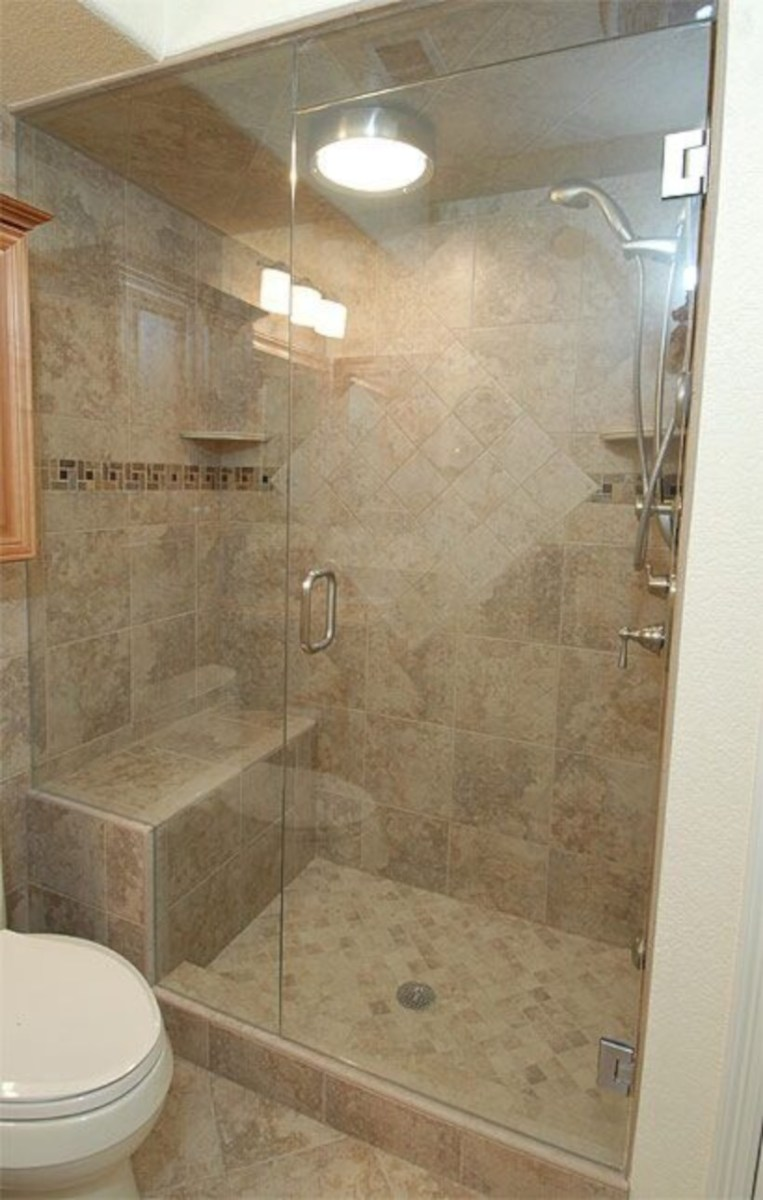 Inspiring diy bathroom remodel ideas (10)