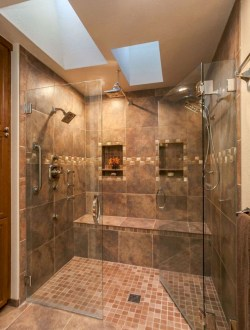 Inspiring diy bathroom remodel ideas (31)