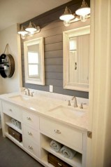 Inspiring diy bathroom remodel ideas (56)