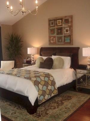 Inspiring earth color bedroom designs ideas 02