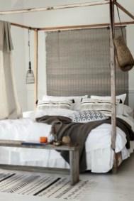 Inspiring earth color bedroom designs ideas 06